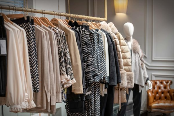 Boutique De Greef Dinant - Collection Automne Hiver